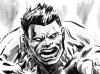 Avengers - Red Hulk