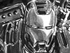 Avengers - War Machine