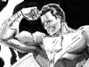 JSA - Captain Marvel