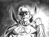 JSA - Golden Age Green Lantern