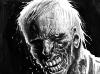 Walking Dead - Zombie